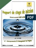 90576794 Version Finale Du Rapport de Stage
