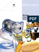Bomba Centrifuga Serie 200