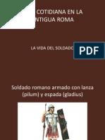 El Ejército Romano