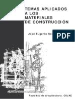 Tema Aplicado a Los Materiales de Construcción