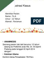 Case Tb Paru Rezka