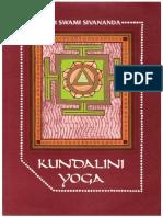 Sivananda - Kundalini Yoga.pdf