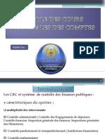 Le Role Des Cours Regionales Des Comptes