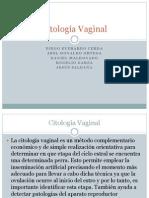 Citología Vaginal