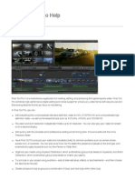Final Cut Pro X Manual 1-184