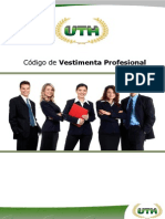 Código de Vestimenta Profesional Version Final
