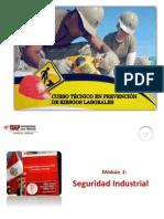 Modulo Seguridad Industrial