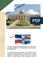 Republica Dominicana Diapositivas