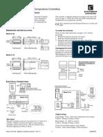 Eurotherm 2116 Manual