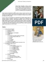 Jesús de Nazaret - Wikipedia, La Enciclopedia Libre
