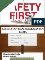 Presentation k 3