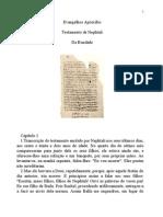 Testamento 01 de Nephtali
