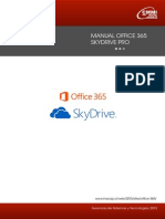 SkyDrive-INACAP