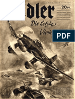 Der Adler - Jahrgang 1940 - Heft 13 - 25. Juni 1940