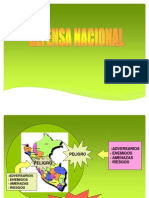 Defensa Nacional 2