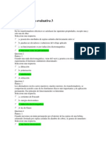 Lección evaluativa 3