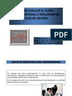 curso de clima organizacional.ppt