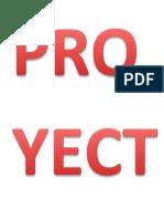 Proyecto Tecnológico Creación de Una Página Web