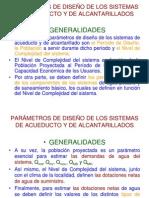 Clases No. 4, 5 y 6 - Parametros y Fuentes