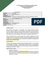 Prontuario Gerencia Estratégica Presencial 2014