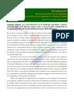 h Industrian Ro 10 Jerez
