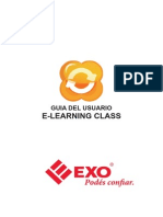 Guia Del Usuario E-learnning Class