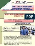 2. Gestion Del Conocimiento y Capital Intelectual