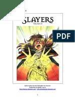 [Lanove] Slayers Volumen 01 (Completo)