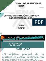 Haccp-Iso 22000 Octubre07