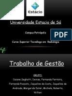 Slides Gestão AV2