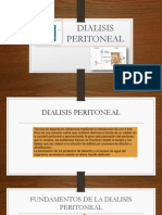 Dialisis Peritoneal 1