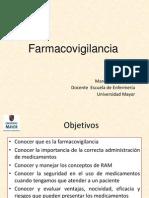 5_CLASE_FARMACOVIGILANCIA_2009[1]