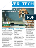May 2014 Clever Tech Newsletter Full