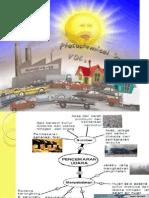 Kimia Lingkungan Pencemaran Udara
