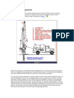 Wireline Operations and Procedures | Ultimate Tensile Strength | Valve