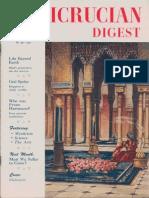 Rosicrucian Digest, November 1953