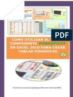 Power Pivot Excel
