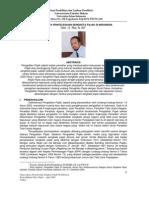 Artikel -- Upaya-Upaya Penyelesaian Sengketa Pajak Di Indonesia