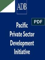 About PSDI
