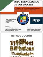 Inv Peso de Las Mochilas