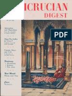 Rosicrucian Digest, December 1953
