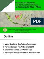 Materi FSVA Umum-25 Maret 2014