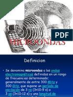 MICROONDAS.ppt