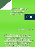 clasificaciondelosmaterialesdidcticostrabajoterminado-100504055539-phpapp01