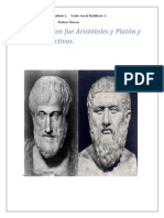 El Filósofo Sócrates y Su Perspectiva
