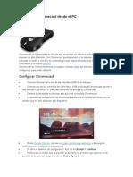 Configurar Chromecast desde el PC.doc