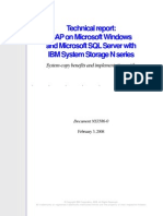 Windows System Copy