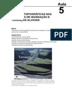 193483159 Geomorfologia Fluvial e Hidrografia Aula 5