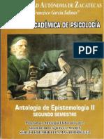Antología de Epistemología II