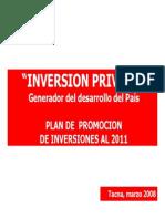 Globaliz_Perú Invierte PROINVERSION